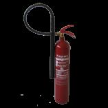 Extintor CO2-5KG-C5F