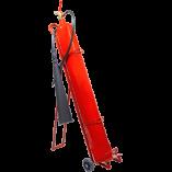 Extintor CO2-10KG-C10F