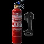 Extintor PI-1-ABC