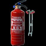 Extintor PI-2-ABC