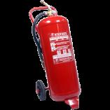 Extintor sobre ruedas PI-50