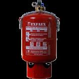 Extintor automático PI-6-A