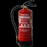 Extintor PI-6-ABC