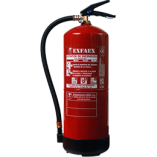 Extintor PI-9-ABC