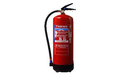 Extintor PI-9H