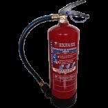 Extintor PI6HS-34A