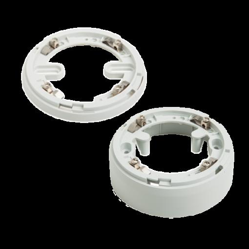 Zócalo para detectores A30XZO y A30XZAL