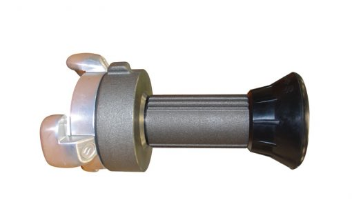 Variomatic 45 Aluminio