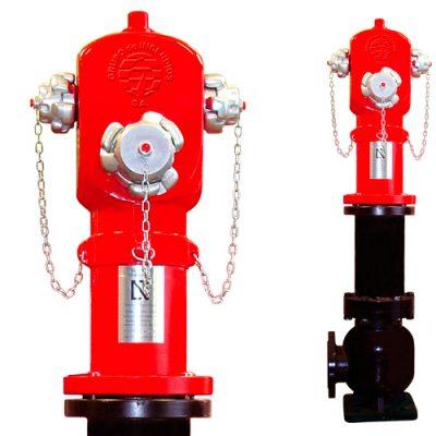 Hidrante IVANCA3