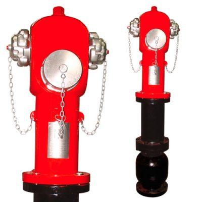 Hidrantes IVANCA4