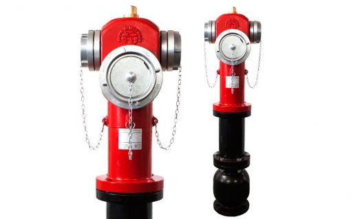 Hidrante IVANCA6